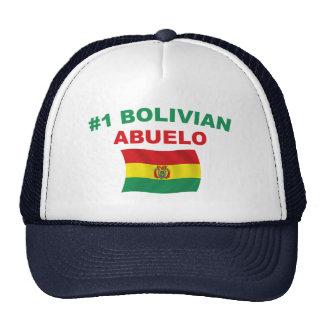 #1 Bolivian Abuelo Hat
