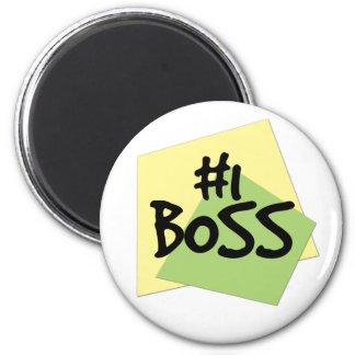 #1 Boss Magnet