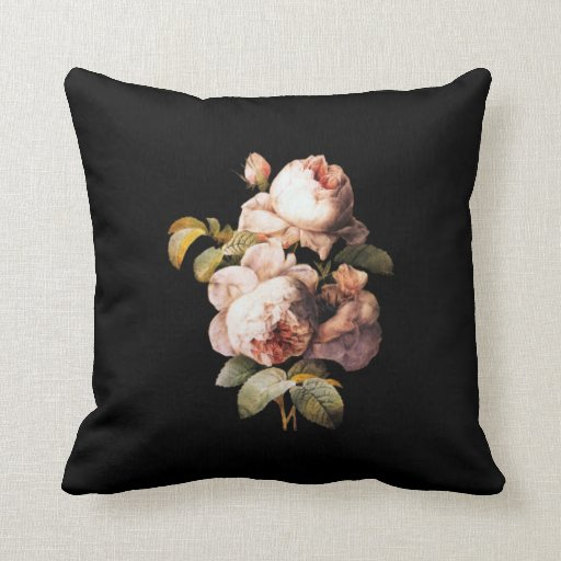 #1 botánico almohada