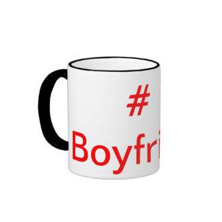 # 1 boyfriend mug
