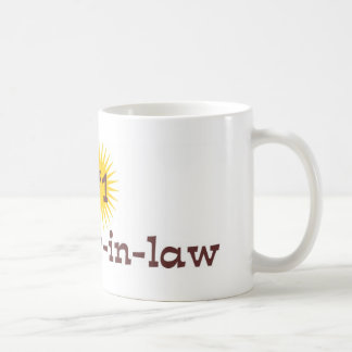 #1 Brother-in-law Mug