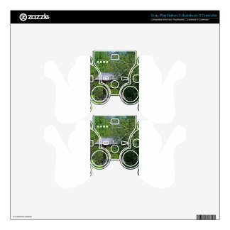 1 By the Wishing Well-vertical.JPG Decal For PS3 Controller