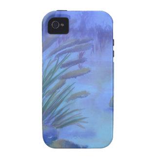 1 caso de Iphone 4 del AMBIENTE Case-Mate iPhone 4 Carcasa