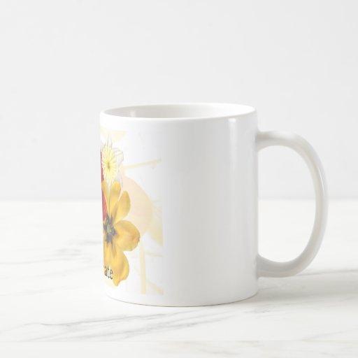 1 celebre taza