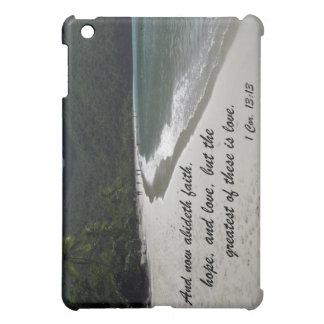 1 Corinthians 13:13 iPad Mini Covers