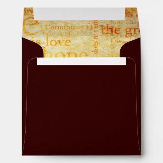 1 Corinthians 13 Envelope v2