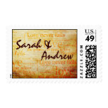 1 Corinthians 13 Wedding Postage