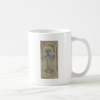1 Corinthians 16:13  Faith Bible Verse Coffee Mug