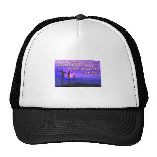 1 Corinthians 1:18 Trucker Hat