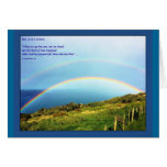 1 Corinthians 2:9 For Those Who Love God Greeting Card