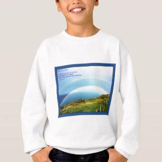 1 Corinthians 2:9 For Those Who Love God Sweatshirt