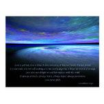 1 Corinthians 4:8 Post Cards