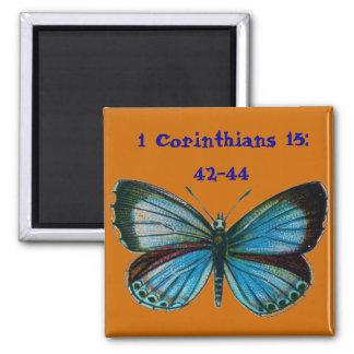 1 Corinthians Magnet
