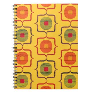 1 cuaderno espiral modulicious