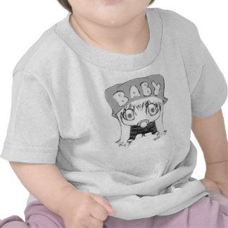 #1 Cutest Baby T Shirt