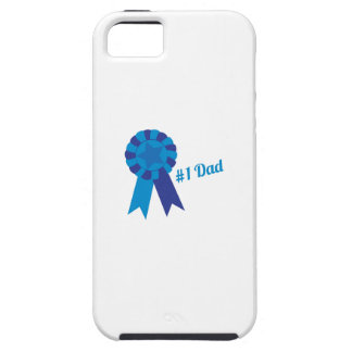 #1 Dad iPhone 5 Cover