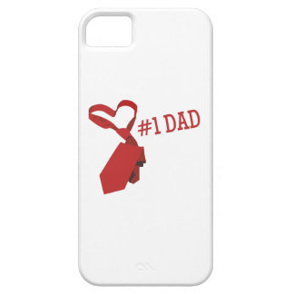 #1 Dad iPhone 5 Covers