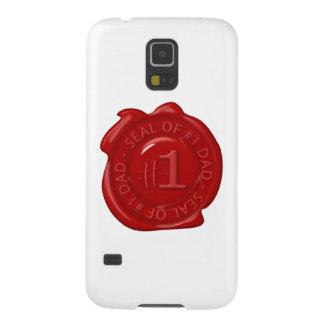 #1 Dad Galaxy S5 Case