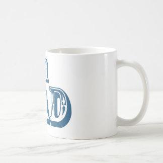 #1 Dad Coffee Mug