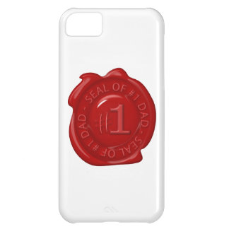 #1 Dad Cover For iPhone 5C