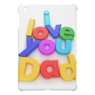 #1 Dad Fathers Day I pod case Case For The iPad Mini