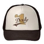 #1 Dad Hats