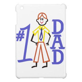 #1 Dad iPad Mini Case