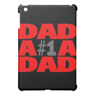 #1 Dad iPad Mini Cases