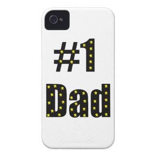 #1 Dad iPhone 4 Case