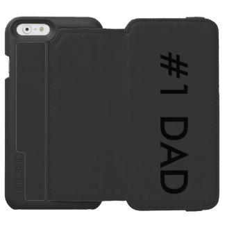 #1 Dad Iphone Case