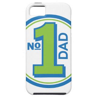 #1 Dad iPhone SE/5/5s Case