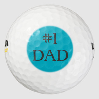 #1 DAD/Wilson Ultra 500 Distance Golf Ball