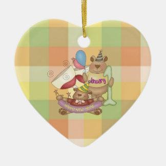1 de enero ornamentos para reyes magos