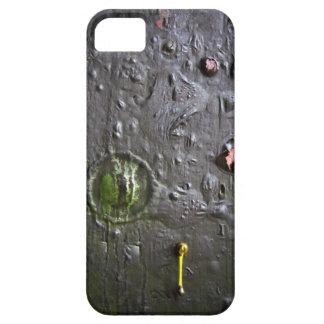 #1 de pintura encontrado iPhone 5 funda