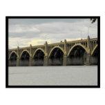 ~ 1 del puente de Wrightsville Postal
