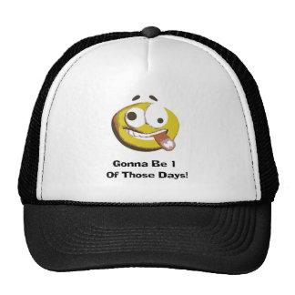 1 día gorras