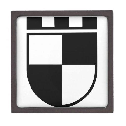 1 división g del infantarie cajas de recuerdo de calidad