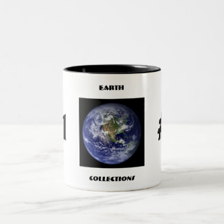# 1 EARTH COLLECTIONS MUGS
