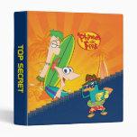 """1"""" el practicar surf de Phineas y de Ferb"""