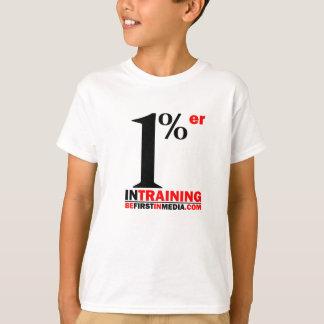 1%er in Training T-Shirt