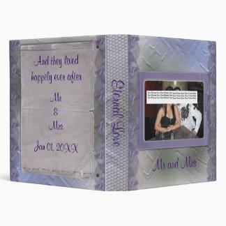 """1"""" Eternal Love Photo Album Binder"""