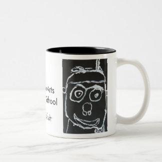 1-Ezra Mug