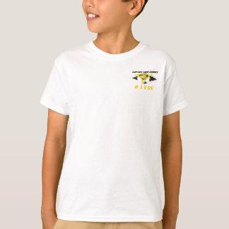 # 1 FAN, Captain Cure Comics T-Shirt