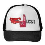 #1 Fan! Mesh Hats