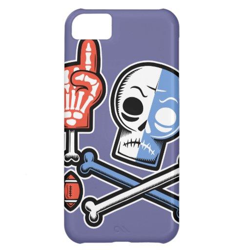 #1 Fubo Juju Funda Para iPhone 5C