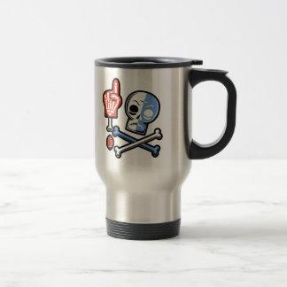 #1 Fubo Juju Travel Mug