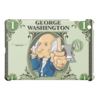 #1 George Washington iPad 1 Case iPad Mini Case