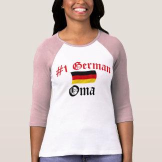 #1 German Oma T-Shirt