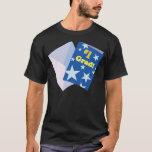 #1 Grad T-Shirt