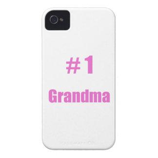 #1 grandma iPhone 4 cases